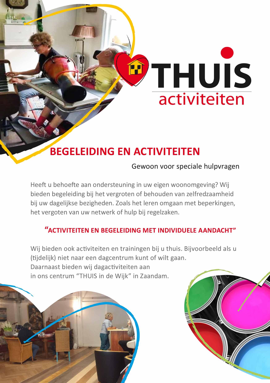 Super THUISzorg, thuiszorg Zaandam, Zaanstreek - Zorg met hart voor mensen &ZW63